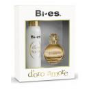 D'oro Amore Set de regalo EDP + deo