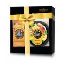 grossiste Articles Cadeaux: Ensemble cadeau;  Mango et de pêche; le beurre d&#3