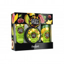 wholesale Drugstore & Beauty: Kiwi &  Karambola; Set:  oil, butter, and ...
