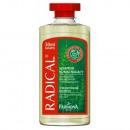 Shampoos strengthening horsetail; provitamin B5