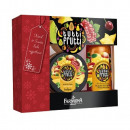 Peach & Mango Body cosmetics gift set