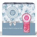 wholesale Cremes: Rose Garden; gift set body care