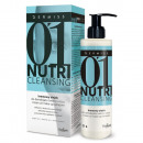 wholesale Facial Care: 01. Nutri Cleansing Cream Oil Makeup Remover