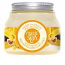 Honig und Vanille Velvet Body Butter; 200ml