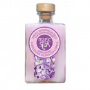 Mayo flor lila; baño de leche; 500ml