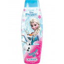 Disney frozen gel de baño y ducha; 500ml