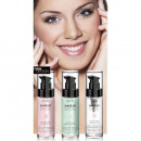 Ingrid base de maquillaje base de maquillaje + A18