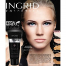 Ingrid SET base mineral silk & lift A25 + test