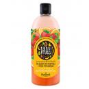 Großhandel Drogerie & Kosmetik: Orange Strawberry Badeöl unter pryszni