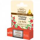 Balsam vitamine mond bosbessen en cranberry's