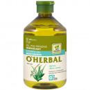 Idratante Gel  Doccia; estratto di aloe