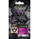 Detox Carbo;  Carbon Mask for mature skin; 8g
