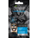 Detox Carbo;  Carbon mask for dry skin; 8g