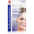 Máscara SOS 5en1 refrigeración 7 ml anti-arrugas
