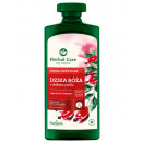 wholesale Shoes: Herbal Care; Bath  nutritional wild rose; 500ml
