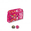 wholesale Travel Accessories: Top Choice beautician ladies flower pockets ...