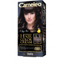 Haar-Farbstoff Omega Nein 3.3 + Dunkle Schokolade