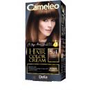 -Tinte de pelo Cameleo Nº 5.4 + Omega Castaño