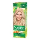 Naturia Pinturas para el cabello color arena dorad