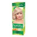 Naturia Color Hair-dye 212 steel pearl