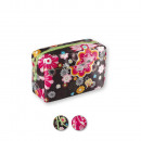 wholesale Travel Accessories: Top Choice beautifull woman flower flower ...