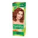 Naturia color de tinte de cabello rubio 218 Cobre