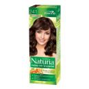 Naturia Pinturas para el cabello de color marrón n