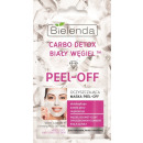 Carbo Detox White Coal; Cleansing mask