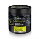 Carbo Fekete Carbon Detox Cream micelláris smink e