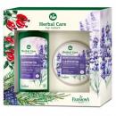 wholesale Shower & Bath: Herbal Care Gift Set; Lavender