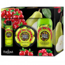 Set de regalo Tutti Frutti; Pera y arándano