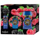 set de regalo Tutti Frutti Blackberry y frambuesa