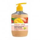 Creamy liquid soap Mango, Carambola; 460mL