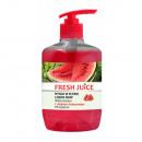 Creamy liquid soap; Watermelon; 460mL