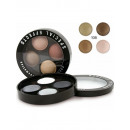 wholesale Drugstore & Beauty: ADOS Eye shadows  Four Special Effect nr108