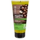 Hair balm oil, macadamia, keratyna200ml