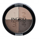 wholesale Make up: Eye shadows  Casablanca  quadruple No. 111; ...