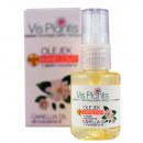 grossiste Drogerie & cosmétiques: Vis Plantis huile  de camélia  d'huile de ...