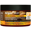 Hair mask argan oil, keratin; 300ml