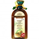 wholesale Drugstore & Beauty: Shampoo for dry  hair Argan oil and Pomegranate