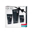 QUID-Set - ein Gel, Creme, Lotion für Männer
