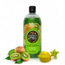aceite de baño 500ml iridiscente carambola kiwi