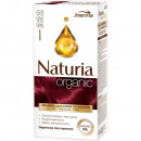 Naturia Organic hair dye No. 332 Cherry