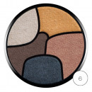 grossiste Maquillage: INGRID Eyeshadow IDEAL YEUX No. 06 7g