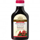 Burdock oil with  red pepper hair; 100ml