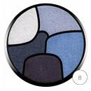 INGRID Eyeshadow IDEAL EYES No. 08 7g