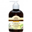 Gel para la higiene íntima de manzanilla, la piel