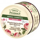 Face cream anti-wrinkle with a rose; 150ml