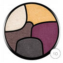 grossiste Maquillage: INGRID Eyeshadow IDEAL EYES 10 7g