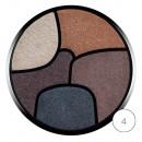 INGRID Eyeshadow IDEAL EYES No. 04 7g